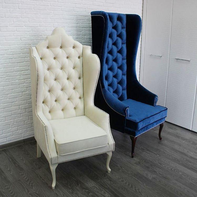 Каретная стяжка своими руками на стул